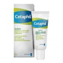 Hidratante Labial Lip Balm Cetaphil 15g - CETAPHIL