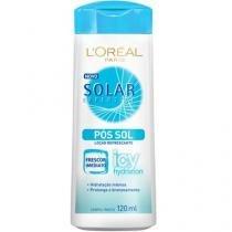 Hidratante Pós-Sol LOréal Paris Solar Expertise Pós Sol Icy Hidration - 120ml - LOréal Paris