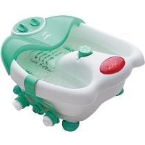 Hidromassageador para Pés Aqua Foot 2 com Seletor de Temperatura - Britânia - Britânia