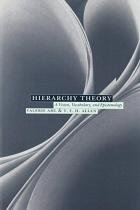 Hierarchy theory - Columbia university