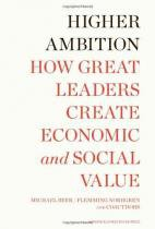 Higher Ambition - Perseus books