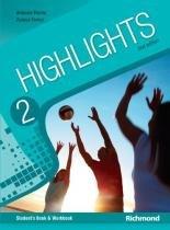 Highlights, V.2 - 7º Ano - Ensino Fundamental II - 7º Ano - Richmond do brasil
