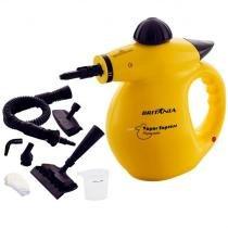 Higienizador à Vapor Express Clean 220ml - Britânia -