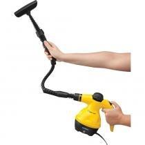 Higienizador portátil mondial vapor wash 1000w hg-01 127v -