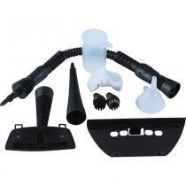 Higienizador Portátil SteamMax 900W SM-401 -