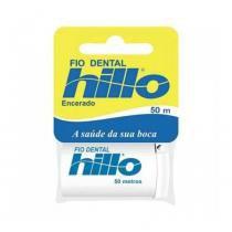 Hillo Fio Dental 50m -