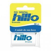 Hillo Fio Dental 50m (Kit C/03) -