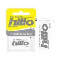 Hillo Fio Dental Extra Fino 50m -