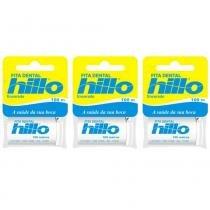 Hillo Fita Dental 100m (Kit C/03) -