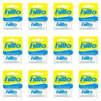 Hillo Fita Dental 100m (Kit C/12) -