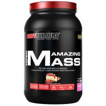 Hiper Amazing Mass Morango - Bodybuilders -