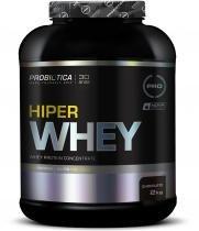 Hiper Whey 2kg - Probiótica - Chocolate -
