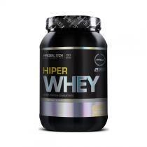 Hiper whey 900g - baunilha - Probiótica