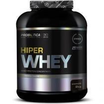 Hiper Whey Protein - 2Kg - Millennium -  Probiótica - Chocolate - Probiótica