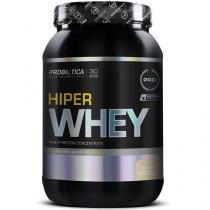 Hiper Whey Protein - 900g - Millennium -  Probiótica - Baunilha - Probiótica