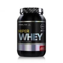 Hiper Whey Protein 900g - Probiótica - Chocolate - Probiótica
