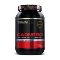 Hipercalórico carnpro 900g chocolate - probiótica monster - Probiótica