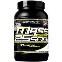 Hipercalórico/Massa Mass 25500 + Creatine Magna - 1,5kg Brigadeiro - Body Nutry