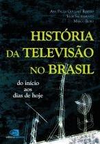 Historia da televisao no brasil - Contexto