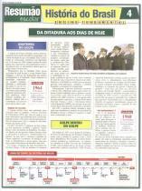 Historia do brasil 4 - republica - Resumao