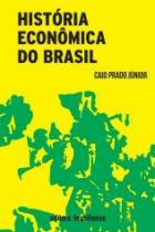 Historia Economica Do Brasil - Brasiliense - 1