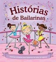 Historias de bailarinas - Ciranda cultural