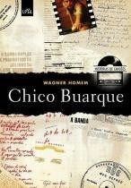 Historias De Cancoes - Chico Buarque - Leya - 1