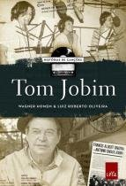Historias De Cancoes - Tom Jobim - Leya - 1