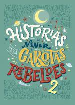 Historias De Ninar Para Garotas Rebeldes - Vol 02 - Vergara  riba