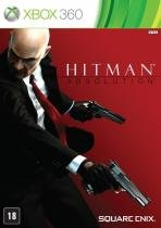 Hitman - Absolution - Xbox 360 - Square enix