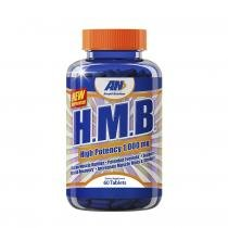 HMB High Potency 1.000mg Arnold Nutrition -