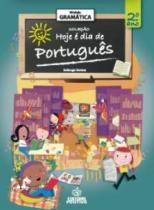 Hoje E Dia De Gramatica 2 Ano - Positivo - 1