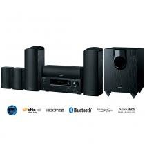 Home Theater 5.1.2ch Dolby Atmos Onkyo HT-S5800 4K Bluetooth -