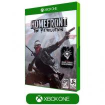 Homefront The Revolution para Xbox One - Deep Silver