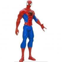 Homem aranha-figura titan hero 12 polegadas hasbro b0830 - Homem aranha