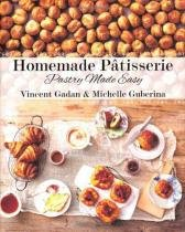 Homemade Patisserie - Midpoint trade books