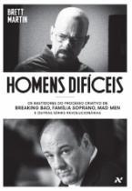 Homens Dificeis - Aleph - 1