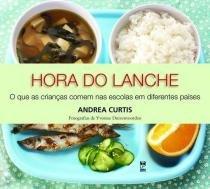 Hora do Lanche - Panda books  -
