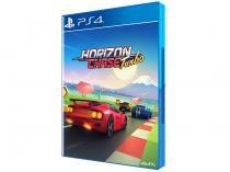 Horizon Chase Turbo para PS4 - Aquiris Pré-Venda