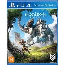 Horizon Zero Dawn - PS4 - Sony