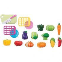 Horti Fruti Legumes - Braskit