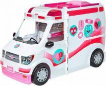 Hospital Móvel da Barbie - Mattel FRM19 -