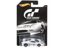 Hot Weels Gran Turismo - Jaguar XJ220 - Mattel