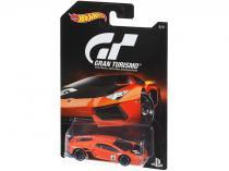 Hot Weels Gran Turismo - Lamborghini Aventador - Mattel