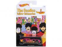 Hot Weels The Beatles - Yellow Submarine - Mattel