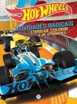 Hot wheels - atividades radicais - Ciranda cultural