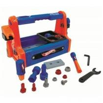 Hot Wheels Caixa de Ferramentas - Barão Toys