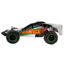 Hot Wheels Carro Controle Remoto Buggy - Candide - Hot Wheels
