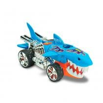 Hot Wheels Extreme Action Shark Ruiser - DTC -