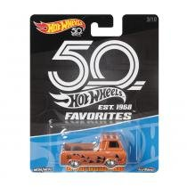 Hot Wheels Favoritos do Colecionador Ford Econoline - Mattel -
